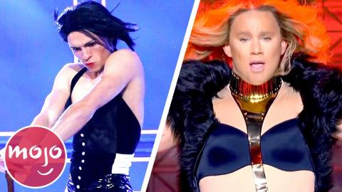 Top 10 Lip Sync Battles: Ultimate Ranking