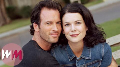 Top 10 Unforgettable Luke & Lorelai Moments