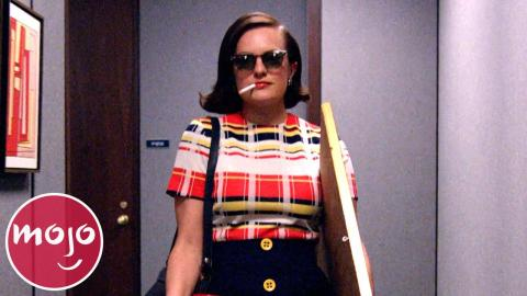 Top 10 Mad Men Outfits We Want