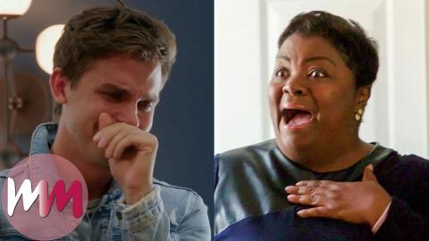 Top10 Memorable Queer Eye Season 2 Moments
