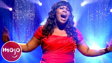 Top 10 Mercedes Jones Performances on Glee