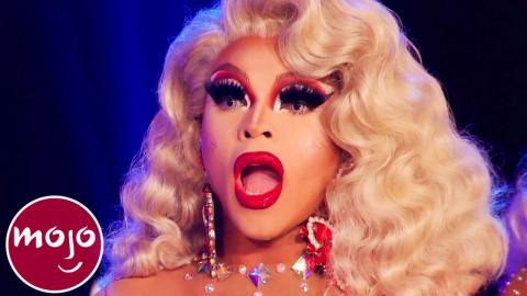 Top 10 Moments from RuPaul's Drag Race Season 11