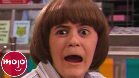 Top 10 Hilarious Ned's Declassified Running Gags