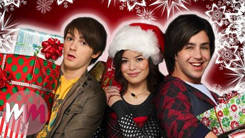 Top 10 Best Nickelodeon Christmas Specials