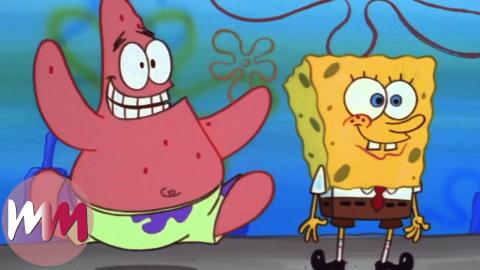 Top 10 Nickelodeon Dynamic Duos