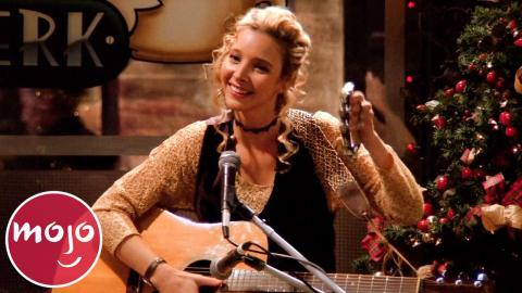 Top 10 Phoebe Buffay Songs