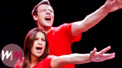 Top 10 Unforgettable Rachel & Finn Moments