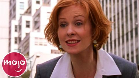 Top 10 Reasons Miranda Hobbes Was the BEST