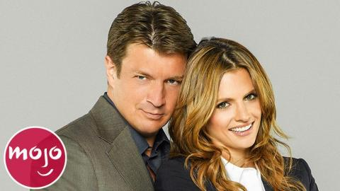 Top 10 Best Castle & Beckett Moments