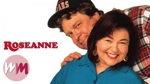 Top 10 Roseanne Moments