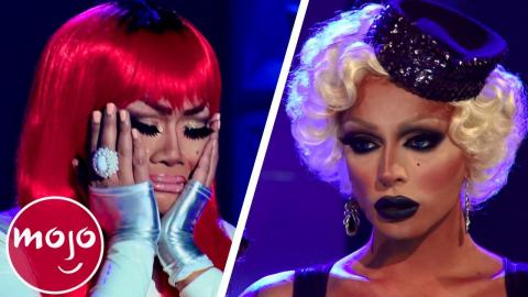 Top 10 RuPaul's Drag Race All Stars 1 Moments