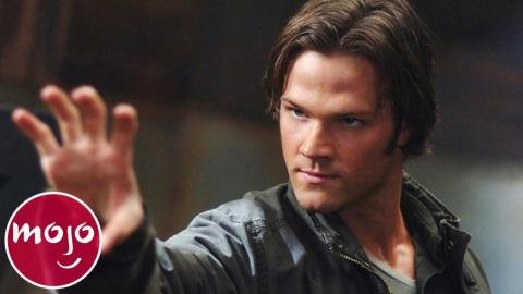 Top 10 Times Sam Winchester Was the WORST