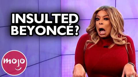 Top 10 Shadiest Wendy Williams Moments