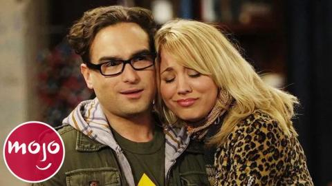 Top 10 Sitcom Stars Who Fell in Love on Set
