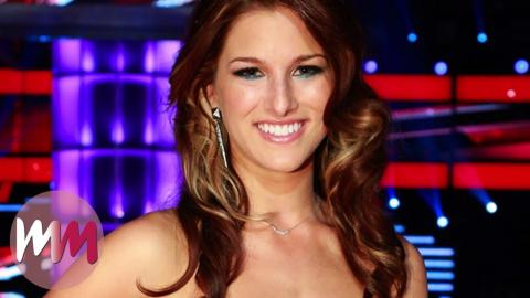 Top 10 Successful The Voice Contestants: Where Are They Now?