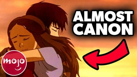 Top 10 Surprising Facts About Avatar: The Last Airbender
