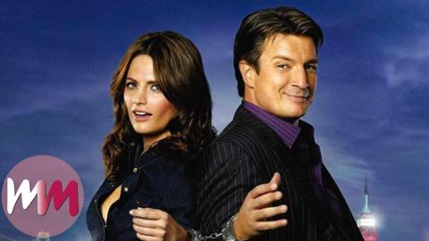 Top 10 TV Odd Couples