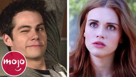 Top 10 Best Teen Wolf Characters