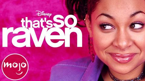 Top 10 BEST That's So Raven Episodes