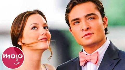 Top 10 Best Couples from CW Shows