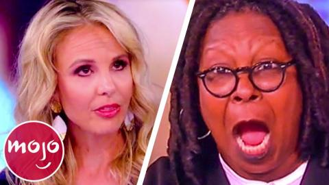 Top 10 The View Co-Hosts