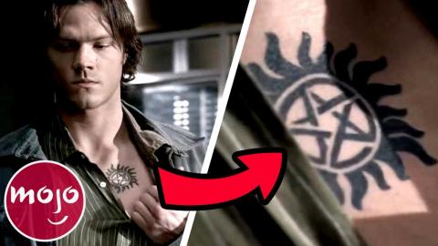 Top 10 Things ONLY Supernatural Fans Understand