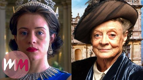 Top 10 Things to Watch If You Like The Crown