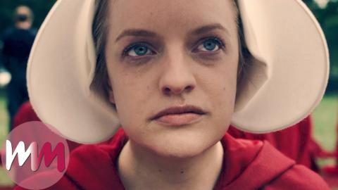 Top 10 Things We Need to See in The Handmaid's Tale Season 2