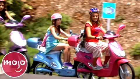 Top 10 Things We Need to See in a Zoey 101 Reboot