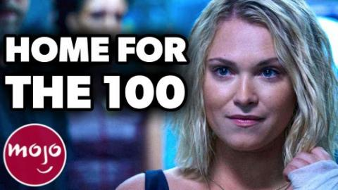 The 100: 10 Things We Need to See Before It Ends