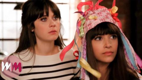 Top 10 Times New Girl's Jess & Cece Were Friendship Goals