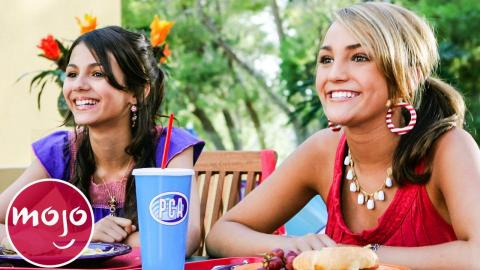 Top 10 Best Zoey 101 Moments