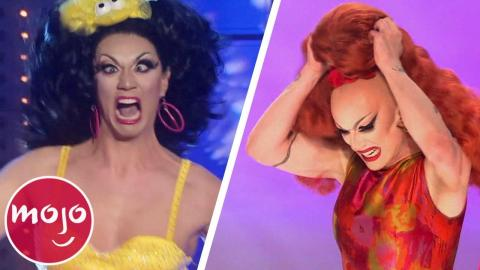 Top 20 RuPauls Drag Race Lip Syncs