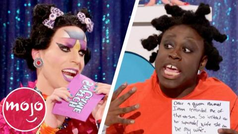 Top 20 Snatch Game Performances on RuPaul's Drag Race