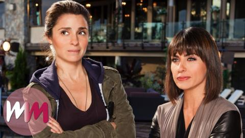 Top 5 Reasons You Should Be Watching UnREAL