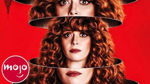 Top 5 Reasons to Binge Russian Doll on Netflix