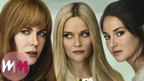Top 5 Surprising Facts About Big Little Lies
