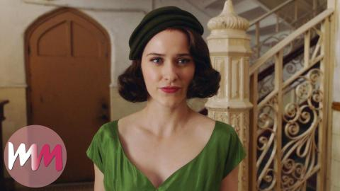 Top 5 Things We Need to See in The Marvelous Mrs. Maisel Season 2