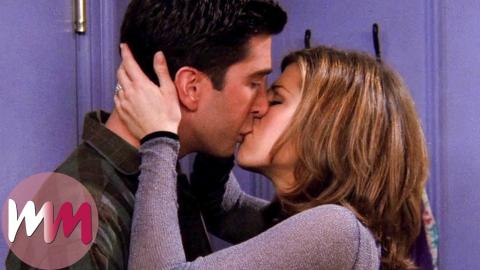 What if Ross and Rachel Hadn't Ended Up Together?