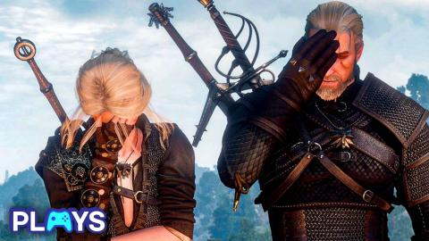 Top 10 Open World Cliches We're All Sick Of