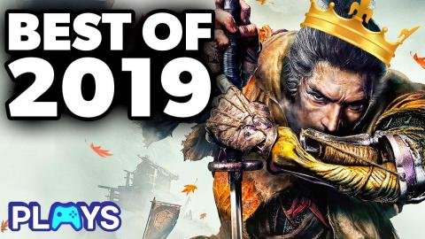 The Best Video Game of 2019 | MojoPlays