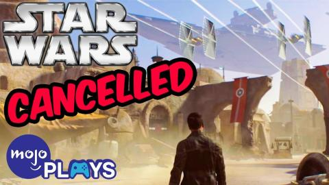 7 Games Canceled in 2018 and 2019