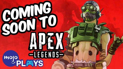 Everything Coming To Apex Legends (March Updates)