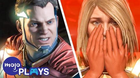 6 Games Where the Evil Ending Was BETTER