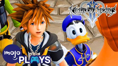 Why Kingdom Hearts III is the Most Anticipated Title of 2019
