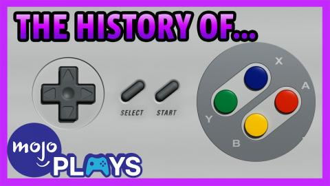 The History of Nintendo - Part 2