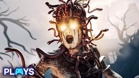 Top 10 Hardest Assassin's Creed Bosses