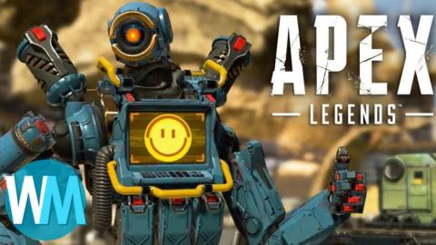 CRITIQUE D'APEX LEGENDS ! LE MEILLEUR BATTLE ROYALE ?