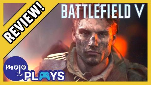 Battlefield V Review - Does it ACTUALLY suck? - MojoPlays Review