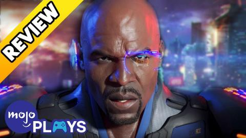 Crackdown 3 Review - Breaks Under Pressure